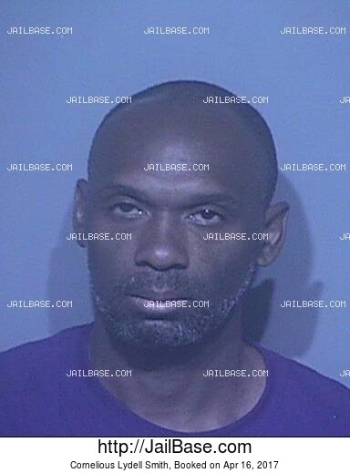 CORNELIOUS LYDELL SMITH mugshot picture