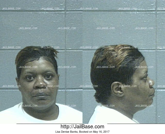 LISA DENISE BANKS mugshot picture