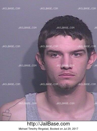 MICHAEL TIMOTHY RINGSTAD mugshot picture
