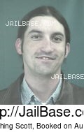 CARTER RUSHING SCOTT mugshot picture