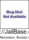 TYRIC TWAMAINE RICHARDSON mugshot picture