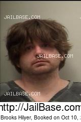 ALEX BROOKS HILYER mugshot picture