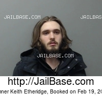 TANNER KEITH ETHERIDGE mugshot picture