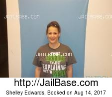 Shelley Edwards mugshot picture