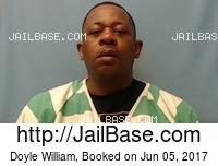 DOYLE WILLIAM mugshot picture