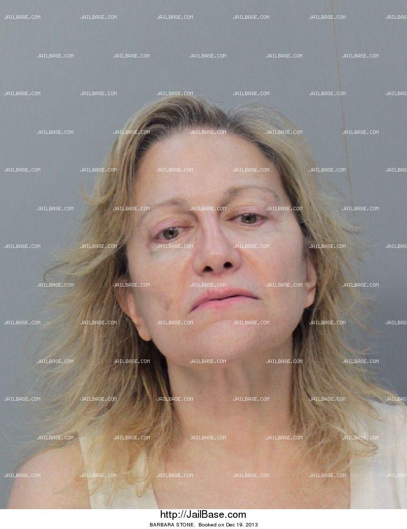 Barbara Stone salary