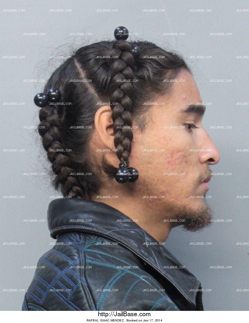 mugshot #2 of RAFEAL MENDEZ