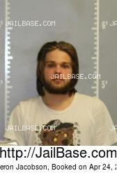 Cameron Jacobson mugshot picture