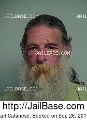 Kurt Catanese mugshot picture
