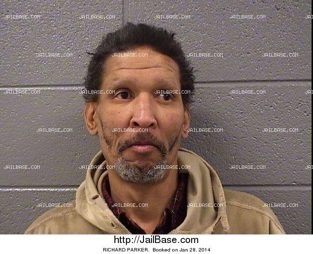 Richard parker arrested on jan 28 2014 jailbase for Who is richard parker