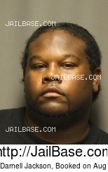 TERRENCE DARNELL JACKSON mugshot picture