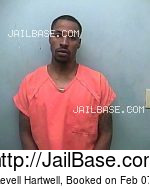 MARIO LEVELL HARTWELL mugshot picture
