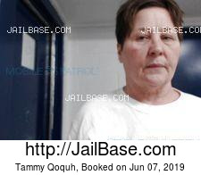 Tammy Qoquh mugshot picture