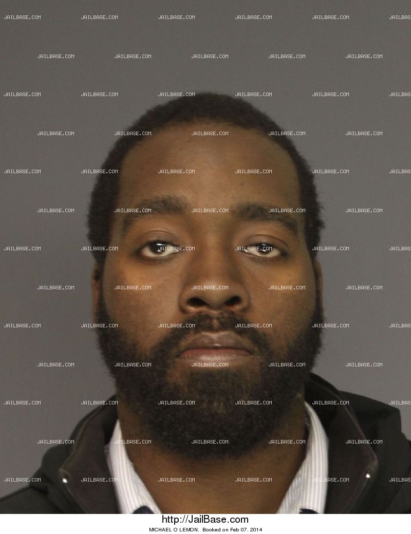 Mike Lemon Casting: Arrested On Feb. 07, 2014