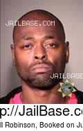 Byron Terrell Robinson mugshot picture