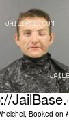 James Lee Whelchel mugshot picture