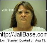 JERE LYNN STANLEY mugshot picture