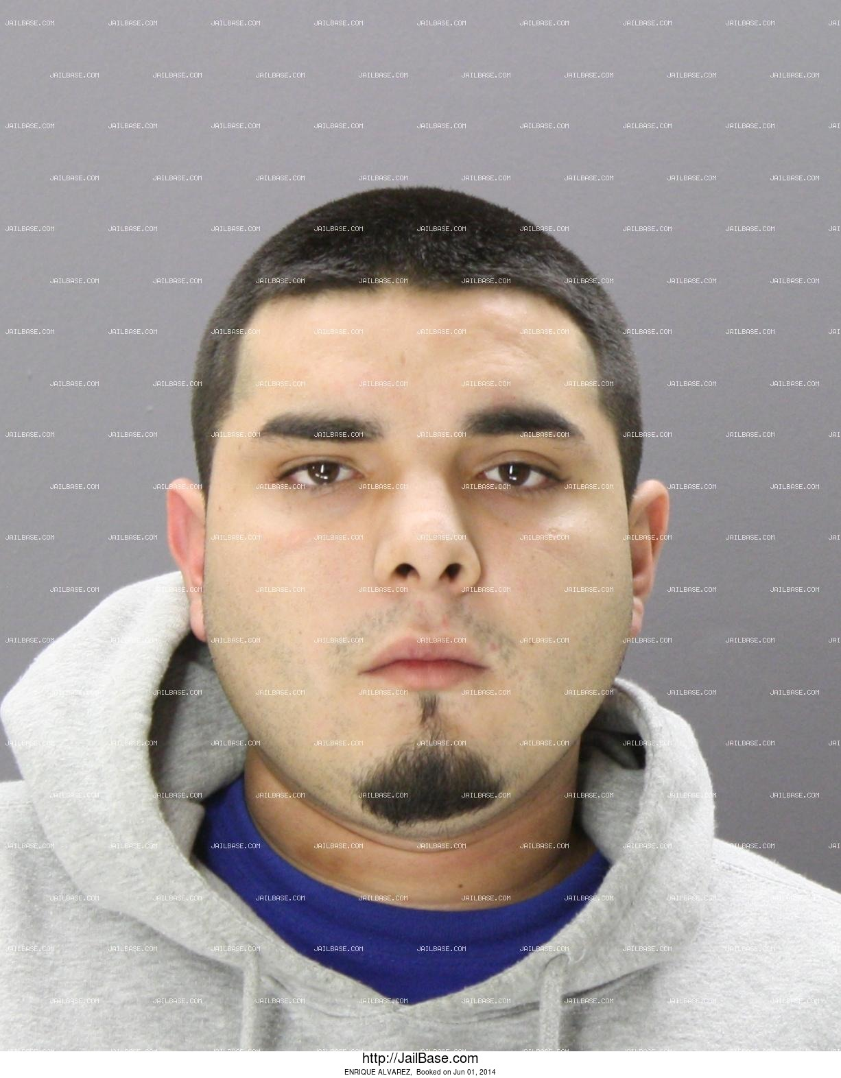 Enrique alvarez jailed on june 01 2014 jailbase - Enrique alvarez ...