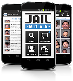 Mugshots on your Mobile Phone