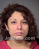 mugshot of CORRINA PIMBERT