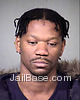 mugshot of WILLIE WEATHERSPOON