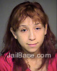mugshot of REBEKAH RAMOS