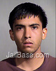 mugshot of CALEB GONZALEZ