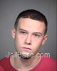 mugshot of CHAZ BOYER