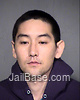mugshot of Michael Lee Chang