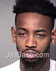 mugshot of Brandon Jabari Coney