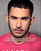 mugshot of Eduardo Jared Valenzuela