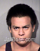 mugshot of Jorge David Gomez