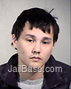 mugshot of Aaron Gregory Soo Hoo
