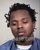 mugshot of Keytion Leondray Jackson