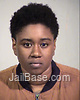 mugshot of Shadae Larenn Hunter