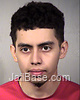mugshot of Christian Lopez