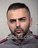 mugshot of Yamen Gharibeh