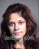 mugshot of Ana Erika Hermosillo