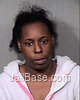 mugshot of Demetria Leshaun Money