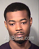 mugshot of Deshonte D Whitted