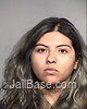 mugshot of Samantha Salas