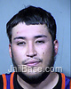 mugshot of Alejandro Celaya-Chinchilla