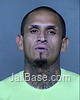 mugshot of Jose Molina