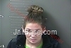 mugshot of BRITTANY THOMPSON