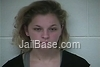 mugshot of SHELBY ONEAL