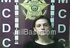 mugshot of ASHLEE BURDEN