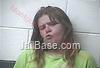 mugshot of LISA HATTON