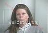mugshot of JESSICA GILLON ( RAY )