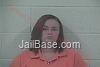 mugshot of ASHLEY NICOLE ALFORD