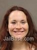 mugshot of AMANDA SEINER